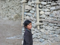Kagbeni-Nepal