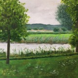 schilderijtje-zicht-op-eem.-jpg-acryl-30x30-cm