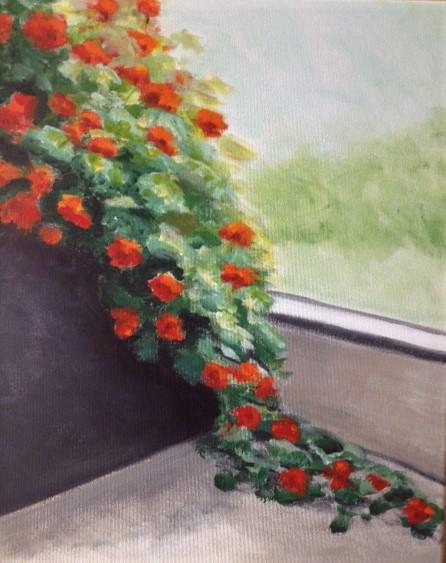 oostindische-kers-op-balkon-acryl-30x25-cm-